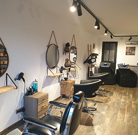 Institut de beauté et salon de coiffure à Achicourt (Arras)