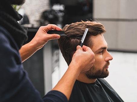 Salon de coiffure pour homme à Achicourt (Arras)