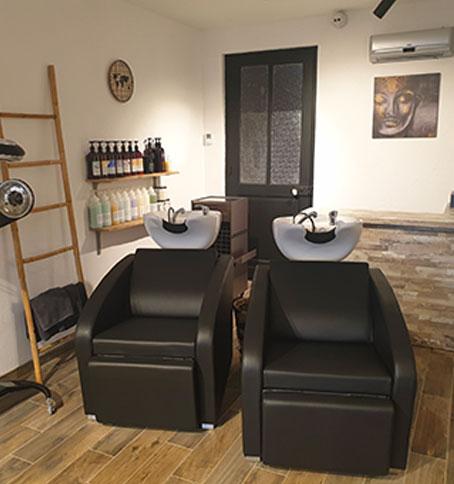 Salon de coiffure à Achicourt (Arras)
